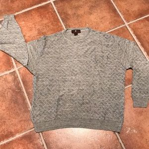 Men's Toscano sweater